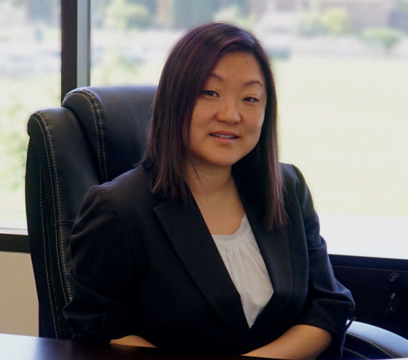 Jin Kim, Sacramento Divorce Mediation